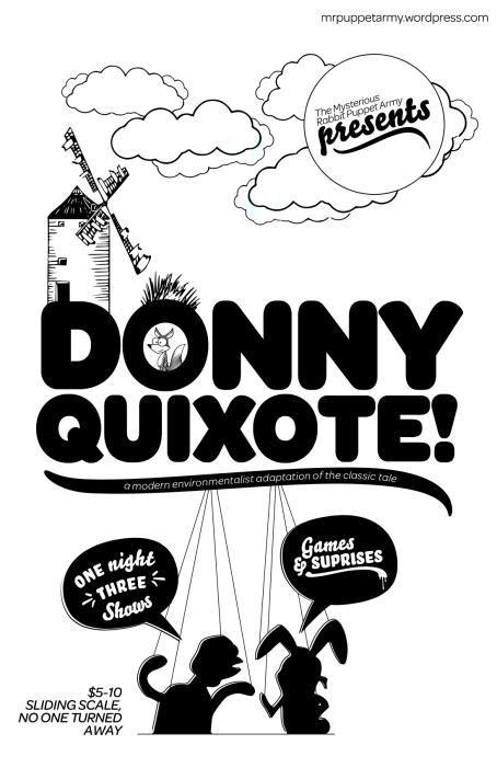 Donny Quixote