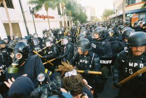 FTAA Protests in Miami, 2003