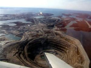 Diavik_Diamond_Mine