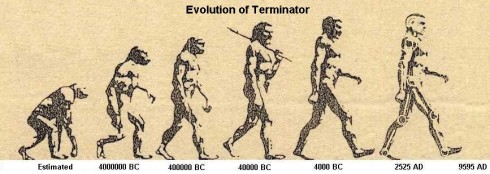 EvolutionOfTerminator