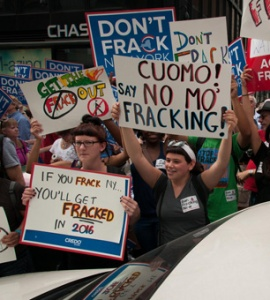 (Photo: CREDO: Cuomo Policy Summit / Flickr)
