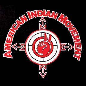 AIM National Logo