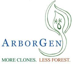 """The world doesn't just need more trees. We need trees that can do more.""-ArborGen, ""The Next Monsanto,"" GE tree research and development company"
