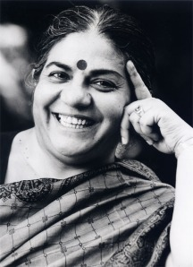 Dr. Vandana Shiva is an award winning philosopher, environmental activist and eco feminist. She is the founder/director of Navdanya Research Foundation for Science, Technology, and Ecology, and has authored numerous books on ecological crisis.