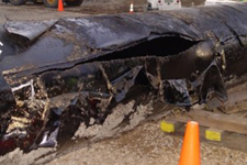Enbridge Pipe Rupture