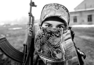 eyes of fire chechen rebel