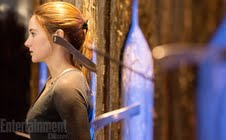 First released still of the upcoming Divergent film