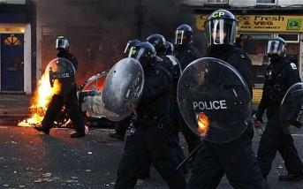 london-riots