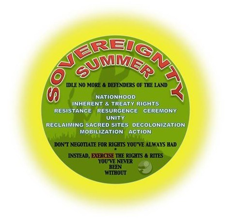 Sovereignty-Summer