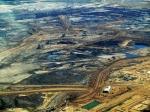 Alberta tar sands mining