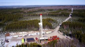 2.5 Million Gallons of Toxic Waste Spill in Northern Alberta Apache