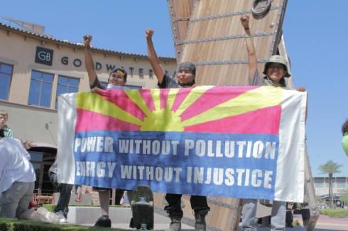 Photo by Black Mesa Water Coalition