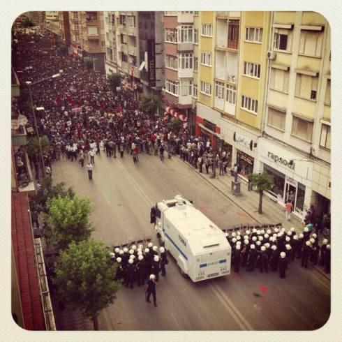 OccupyGezi1