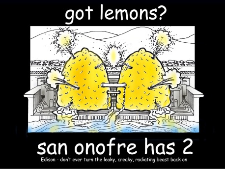 Image from Decommission San Onofre