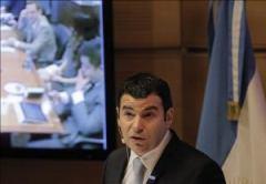Miguel Galuccio - CEO of YPF - 2