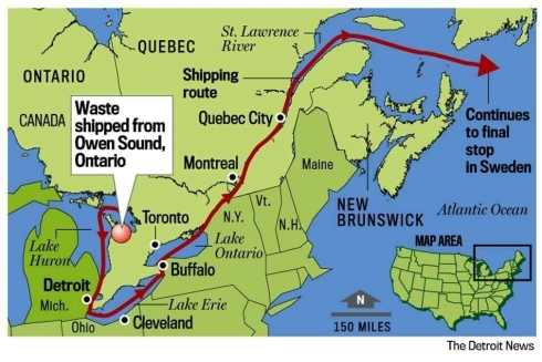 Detroit-News-graphic-of-route