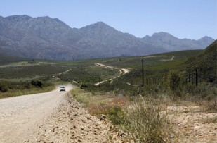 Shell applied for permission in 2011 to drill 24 exploratory wells in the Karoo. GO!/Gallo Images/Getty Images